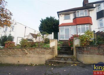 3 bed end terrace house for sale in Lansdowne Road, London E4