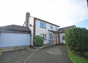Thumbnail 5 bedroom detached house for sale in Skern Close, Northam, Bideford