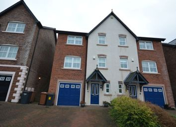 Thumbnail 4 bed semi-detached house to rent in Fairladies, St. Bees