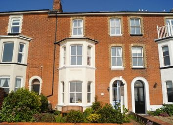 Thumbnail 6 bed property for sale in North Parade, Southwold