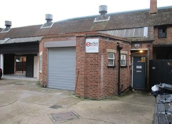 Thumbnail Light industrial to let in 3 Duckmill Lane, Bedford, Bedfordshire