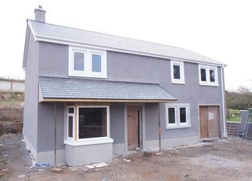 Thumbnail 4 bed detached house for sale in Langrigg, Wigton, Cumbria