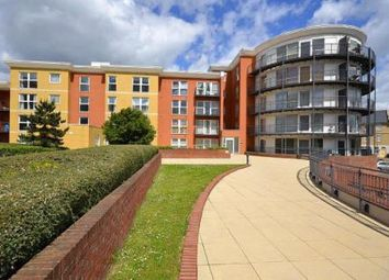 Thumbnail 1 bed flat for sale in Memorial Hrights, Monarch Way, Ilford, London