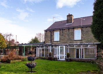 Thumbnail 3 bed detached house for sale in Church Street, Jump, Barnsley, South Yorkshire