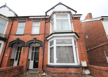 Thumbnail 8 bed shared accommodation to rent in Newhampton Road East, Wolverhampton