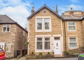 Thumbnail 3 bed semi-detached house for sale in Valley Mount, Harrogate, North Yorkshire