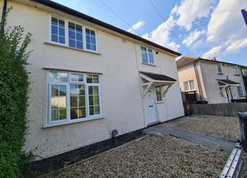 Thumbnail 5 bed semi-detached house for sale in Guildford, Surrey, United Kingdom