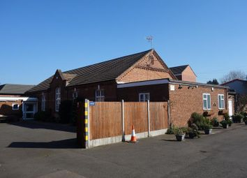 Thumbnail Office for sale in Pioneer Hall, 37 Broad Street, Foleshill, Coventry, West Midlands