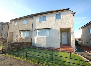 Thumbnail 3 bed semi-detached house for sale in Mccallum Avenue, Rutherglen, Glasgow