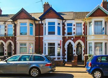 Thumbnail 5 bedroom property to rent in Llanishen Street, Heath, Cardiff