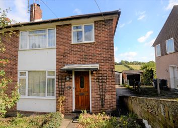 Thumbnail 3 bed semi-detached house to rent in Glenister Road, Chesham