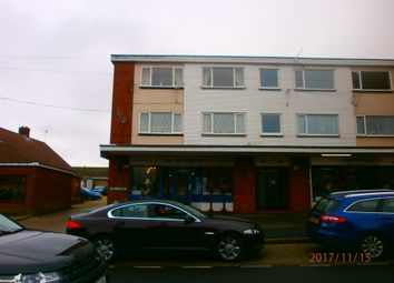 Thumbnail 2 bed flat to rent in Hillfield Road, Selsey
