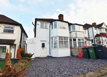 Thumbnail 3 bed semi-detached house to rent in Kingsway, Oldbury