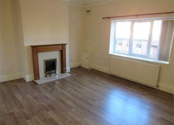Thumbnail 2 bedroom flat to rent in Dean Terrace, Ryton, Tyne & Wear.