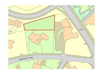 Thumbnail Commercial property for sale in Commercial/Residential Development Site, Torquay