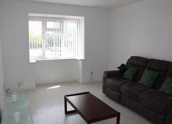 Thumbnail 2 bedroom flat to rent in Martin Street, Belgrave, Leicester