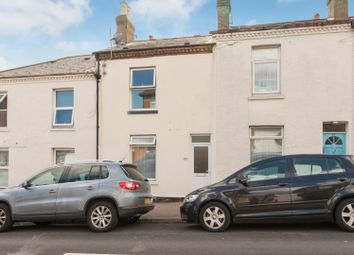 Finsbury Road, Ramsgate CT11. 2 bed terraced house