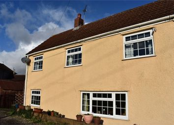 Thumbnail 3 bed cottage for sale in The Pill, Portskewett, Caldicot