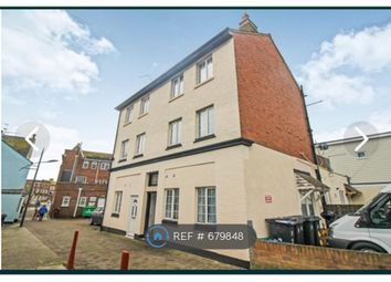 1 bed flat to rent in Manchester Road, Exmouth EX8