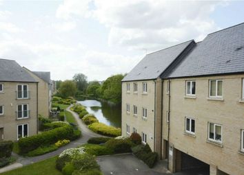 Thumbnail 2 bed flat for sale in Little Paxton, St Neots, Cambridgeshire