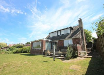 Thumbnail 3 bed detached house for sale in High Street, Soberton, Southampton