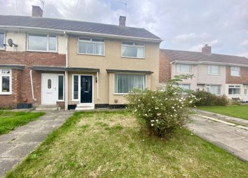 Thumbnail Property to rent in Radyr Close, Roseworth