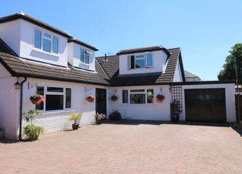 5 bed detached house for sale in Paddock Close, Hunsdon, Ware SG12