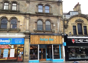 Thumbnail Restaurant/cafe for sale in St. James's Street, Burnley