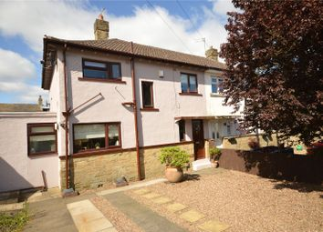 Thumbnail 3 bed semi-detached house for sale in Hill Crescent, Rawdon, Leeds