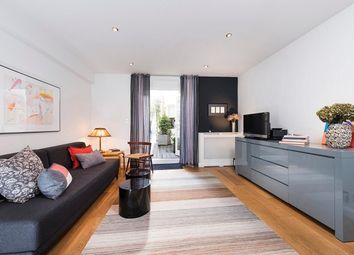 1 bed flat for sale in Hampson Street, Salford, Manchester M5