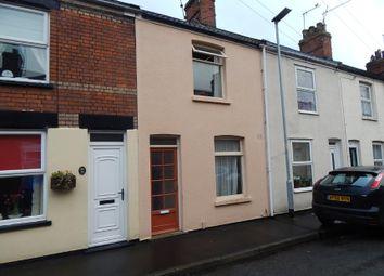 Thumbnail 3 bed terraced house for sale in 27 Hockham Street, Kings Lynn, Norfolk