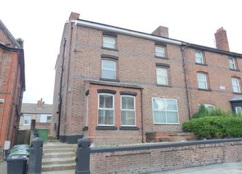 Thumbnail 1 bedroom flat to rent in Alexandra Road, Prenton