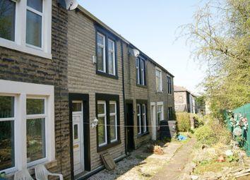 2 bed terraced house for sale in King Street Terrace, Brierfield, Nelson BB9