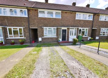 Thumbnail 2 bed terraced house for sale in Whittington Road, Hutton, Brentwood, Essex