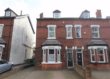 Thumbnail 4 bed semi-detached house for sale in Hall Lane, Aspull, Wigan