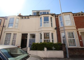 Thumbnail 5 bedroom terraced house for sale in Lawrence Road, Southsea