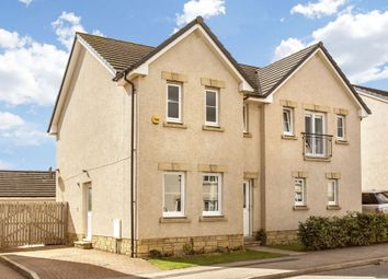 Thumbnail 5 bed detached house for sale in 27 Sawmill Terrace, Bonnyrigg