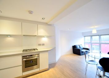Thumbnail 1 bed flat to rent in Piano Lane, Carysfort Road, London