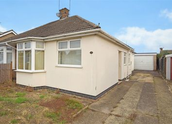 Thumbnail 2 bedroom semi-detached bungalow for sale in Knightscliffe Way, Duston, Northampton