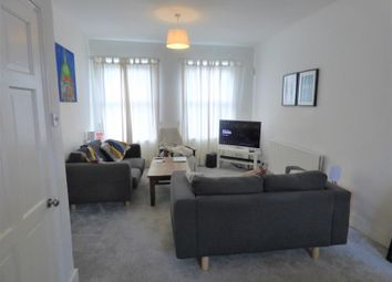 Thumbnail 2 bed property to rent in Hamilton Road, London