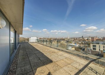 Thumbnail 3 bed flat for sale in Chelsea Gate Apartments, 93 Ebury Bridge Road, Chelsea, London