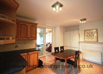 Thumbnail 3 bed flat to rent in Bertie Road, Willesden