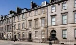 Serviced office to let in York Place, New Town, Edinburgh EH1