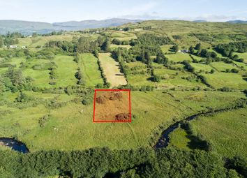 Thumbnail Land for sale in Tawnaghalahan, Barnesmore, Donegal Town, Donegal