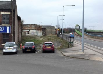 Thumbnail Land for sale in Land At Ayshford Street, Longton, Stoke-On-Trent, Staffordshire