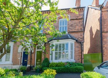 4 bed semi-detached house for sale in Melville Road, Edgbaston, Birmingham B16