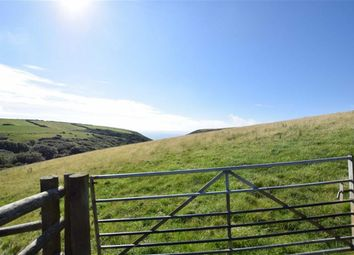 Thumbnail Land for sale in Dizzard, Bude
