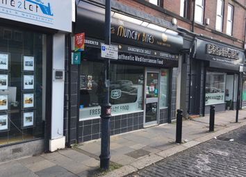 Thumbnail Retail premises to let in Jesmond Road, Newcastle Upon Tyne