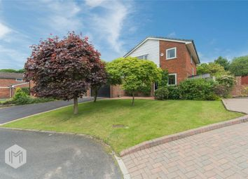 Thumbnail 4 bedroom detached house for sale in Bradshaw Meadows, Harwood, Bolton, Lancashire