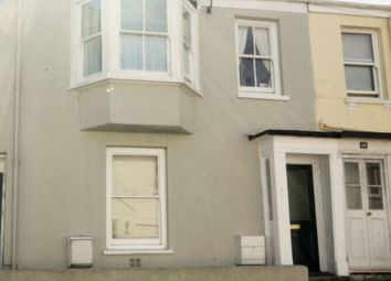 Thumbnail 1 bed flat to rent in Wellington Terrace, Falmouth